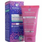 Novosvit гиалуроновый крем праймер от глубоких морщин aquabase отзывы