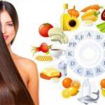 Витамин для кожи и волос