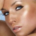 Как быстро выровнять цвет лица