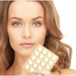 Таблетки для чистой кожи лица