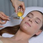 Уход за кожей лица после ретиноевого пилинга