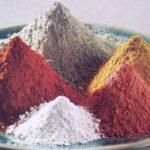 Маски для лица с белой глиной в домашних условиях от морщин