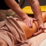 Техника антицеллюлитного массажа в домашних условиях