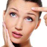 Морщины на лице анализируем причины появления