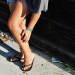 Раздражение кожи после депиляции