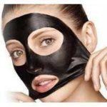 Блэк маска от черных точек