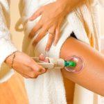Вакуумные банки для антицеллюлитного массажа