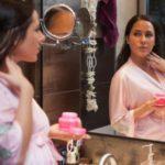 Косметика для лица при беременности