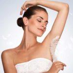 Виды дезодорантов для женщин