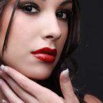 Роль макияжа в образе