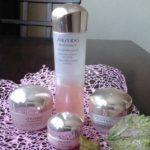 Shiseido benefiance дневной крем с комплексом против морщин 24 часа отзывы