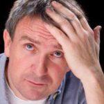 Как избавиться от седых волос мужчине