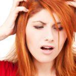 Сухая перхоть и сильная сухость головы лечение