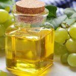 Применение масла виноградных косточек для лица