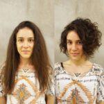 Прически и цвет волос которые молодят