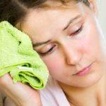 Успокаивающие крема для чувствительной кожи лица