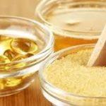 Рецепт выпрямления волос с желатином