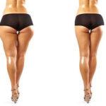 Упражнения на внутреннюю и внешнюю поверхность бедра