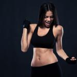 8 Движений чтобы быстро подтянуть свое тело