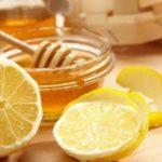 Мед от морщин помогает