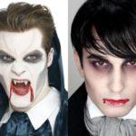 Как нарисовать оборотня на хэллоуин