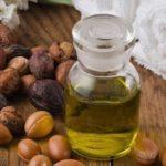 Аргановое масло применение для лица отзывы