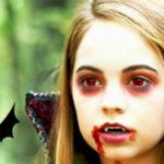 Вампир гримм для мальчиков