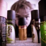 Твердые дезодоранты для мужчин