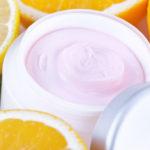 Крем для лица с антиоксидантами