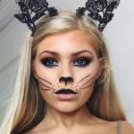 Рисовать лицо на хэллоуин фото