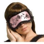 Ночная маска для глаз
