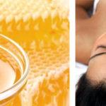 Можно ли мёд наносить на лицо