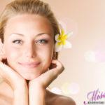 Продукты для улучшения кожи лица