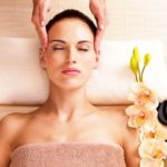 Японский массаж «Шиацу» для лица