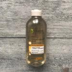 Мицеллярная вода garnier skin naturals отзывы