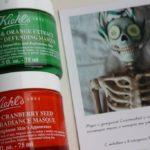 Turmeric cranberry seed energizing radiance masque отзывы