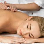 Техника лимфодренажного массажа тела видео