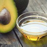 Масло авокадо для кожи вокруг глаз отзывы