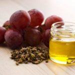 Масло виноградных косточек для век
