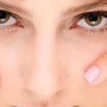 Почему сохнет кожа вокруг глаз