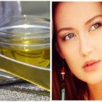 Уход за волосами масло