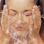 Крем для лица на водной основе