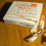 Аскорбиновая кислота в ампулах для лица от морщин отзывы