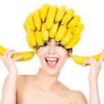 Банановая маска для лица от морщин под глазами в домашних условиях быстро