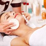 Процедуры для сужения пор на лице