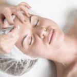 Процедура со2 лазерного омоложения кожи лица