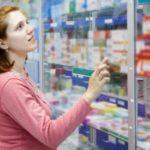 Аптечные средства для похудения живота