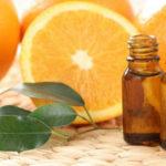 Масло апельсина для кожи лица