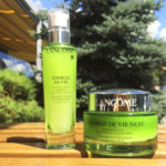 Lancome le soin liquide antioxidant anti fatigue