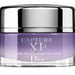 Capture xp крем для коррекции морщин для контура глаз